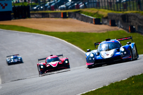 Nic Redhead, LMP3 Cup Brands Hatch, UK, 20/05/2018 14:12:03 Thumbnail