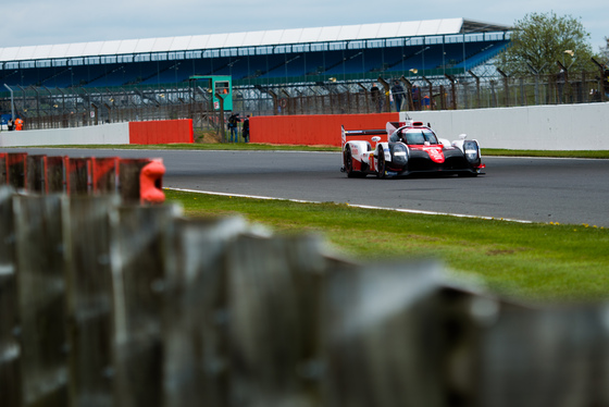 Lou Johnson, WEC Silverstone, UK, 14/04/2017 12:53:50 Thumbnail