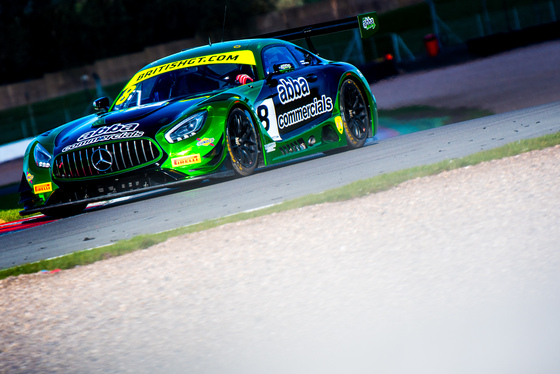 Nic Redhead, British GT Media Day, UK, 05/03/2019 11:20:53 Thumbnail