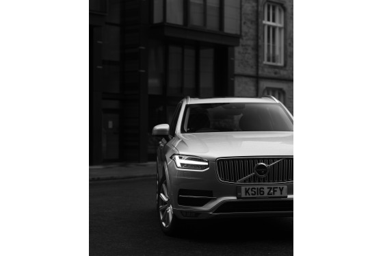 Jamie Sheldrick, XC90 road trip, UK, 22/10/2016 13:40:28 Thumbnail