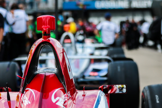 Andy Clary, Indianapolis 500, United States, 19/05/2018 13:33:21 Thumbnail