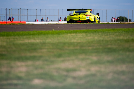 Lou Johnson, WEC Silverstone, UK, 17/08/2018 11:44:23 Thumbnail