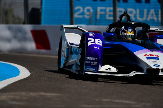 Lou Johnson, Marrakesh E-Prix, Morocco, 01/03/2020 13:08:45 Thumbnail