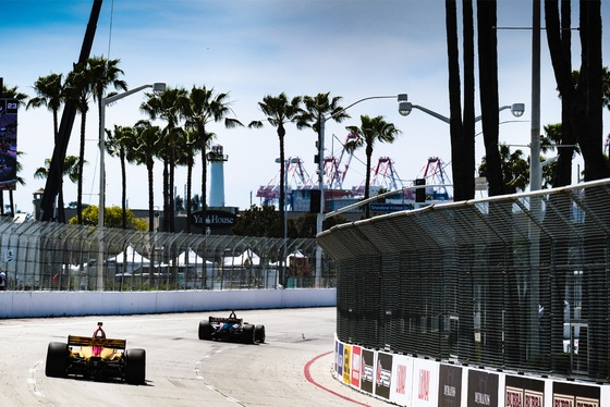 Jamie Sheldrick, Acura Grand Prix of Long Beach, United States, 14/04/2019 14:00:49 Thumbnail
