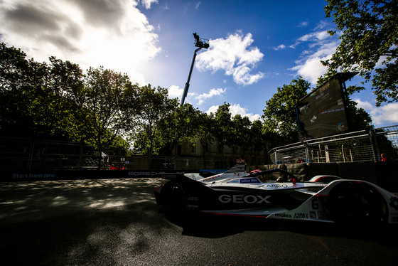 Shivraj Gohil, Paris ePrix, France, 27/04/2019 10:03:12 Thumbnail