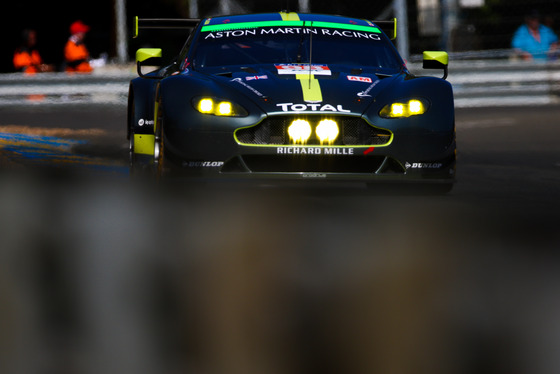 Shivraj Gohil, 24 hours of Le Mans, France, 14/06/2017 16:37:03 Thumbnail