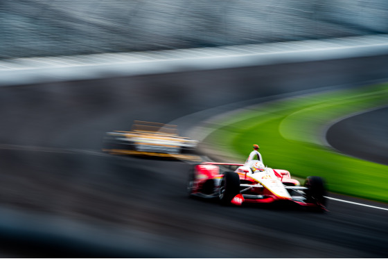 Peter Minnig, Indianapolis 500, United States, 24/05/2019 11:35:43 Thumbnail