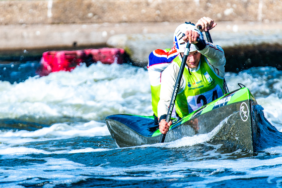 Helen Olden, British Canoeing, UK, 01/09/2018 09:59:30 Thumbnail