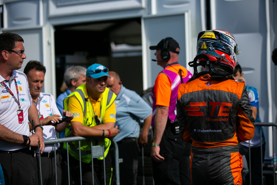 Shivraj Gohil, London ePrix, UK, 27/06/2015 16:53:23 Thumbnail