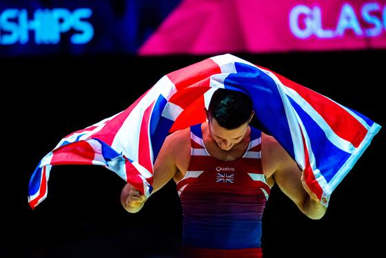 Helen Olden, European Championships, UK, 12/08/2018 14:57:43 Thumbnail