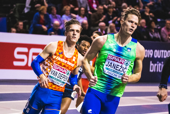 Helen Olden, European Indoor Athletics Championships, UK, 02/03/2019 21:24:42 Thumbnail