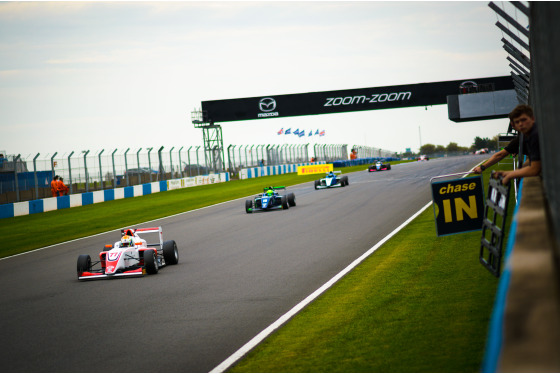 Jamie Sheldrick, Formula 3 Donington, UK, 24/09/2017 17:14:35 Thumbnail