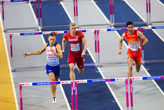 Adam Pigott, European Indoor Athletics Championships, UK, 02/03/2019 13:25:31 Thumbnail