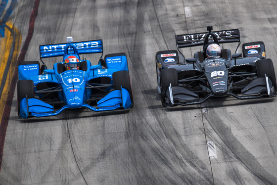 Dan Bathie, Toyota Grand Prix of Long Beach, United States, 15/04/2018 13:52:27 Thumbnail