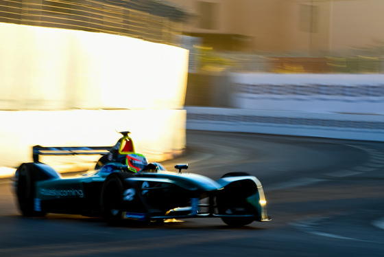 Lou Johnson, Marrakesh ePrix, Morocco, 13/01/2018 08:02:36 Thumbnail