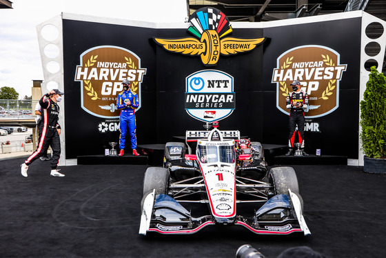 Andy Clary, INDYCAR Harvest GP Race 1, United States, 02/10/2020 17:57:54 Thumbnail