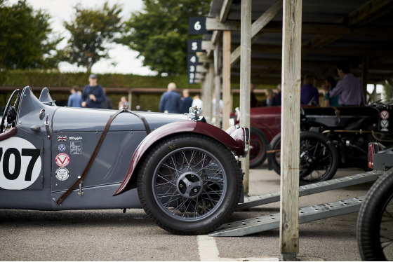 James Lynch, Goodwood Summer Sprint, UK, 18/08/2018 12:33:41 Thumbnail