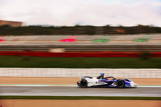 Shiv Gohil, Collective preseason testing, Spain, 28/11/2020 11:35:19 Thumbnail