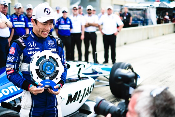 Jamie Sheldrick, Honda Indy Grand Prix of Alabama, United States, 06/04/2019 16:18:36 Thumbnail