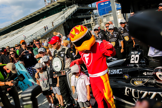 Andy Clary, Indianapolis 500, United States, 20/05/2018 17:54:56 Thumbnail