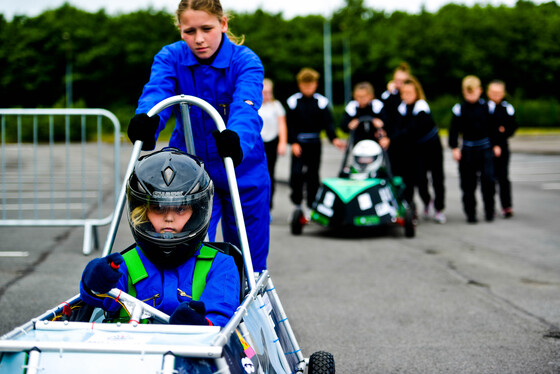 Nat Twiss, Greenpower Miskin, UK, 24/06/2017 12:35:20 Thumbnail
