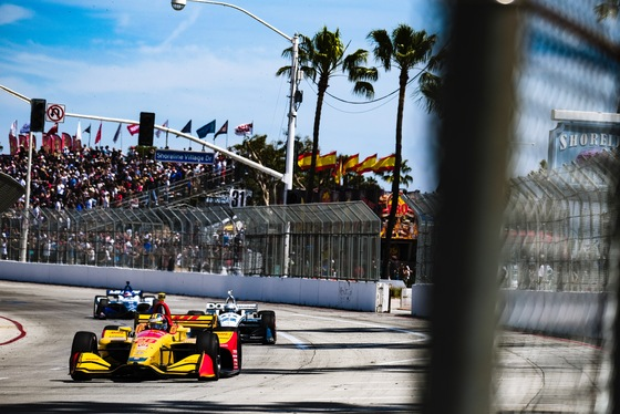 Jamie Sheldrick, Acura Grand Prix of Long Beach, United States, 14/04/2019 13:52:45 Thumbnail