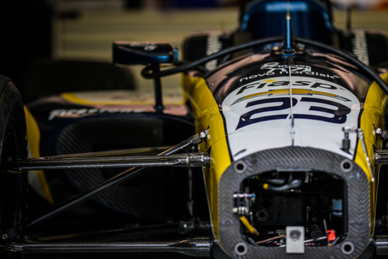 Andy Clary, Indianapolis 500, United States, 26/05/2019 09:27:48 Thumbnail