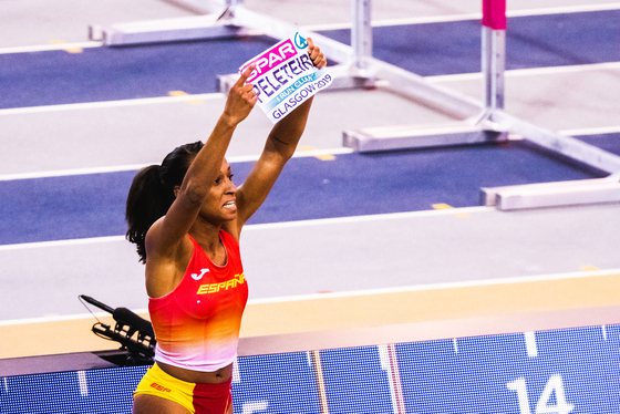 Helen Olden, European Indoor Athletics Championships, UK, 03/03/2019 11:59:00 Thumbnail