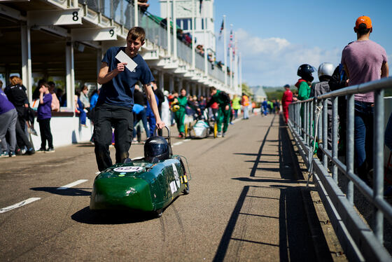 James Lynch, Greenpower Season Opener, UK, 12/05/2019 10:14:59 Thumbnail