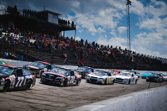 Kenneth Midgett, Kentuckiana ARCA 200, United States, 14/04/2019 13:08:05 Thumbnail