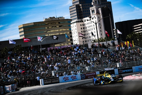Jamie Sheldrick, Acura Grand Prix of Long Beach, United States, 14/04/2019 14:44:17 Thumbnail