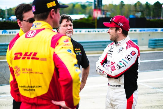 Jamie Sheldrick, Honda Indy Grand Prix of Alabama, United States, 06/04/2019 16:04:20 Thumbnail