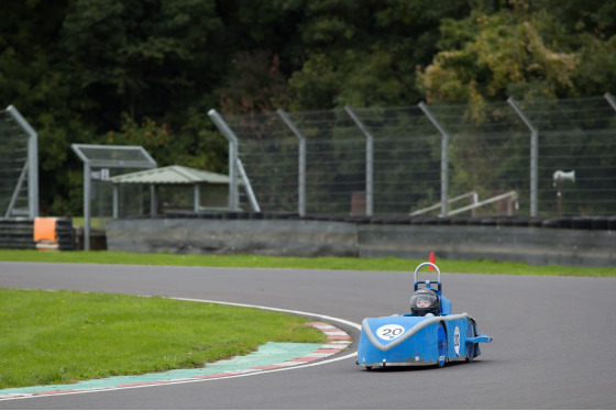 Tom Loomes, Greenpower - Castle Combe, UK, 17/09/2017 14:14:24 Thumbnail