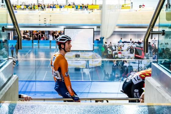 Helen Olden, British Cycling National Omnium Championships, UK, 17/02/2018 11:20:30 Thumbnail