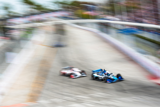 Dan Bathie, Toyota Grand Prix of Long Beach, United States, 15/04/2018 14:04:15 Thumbnail