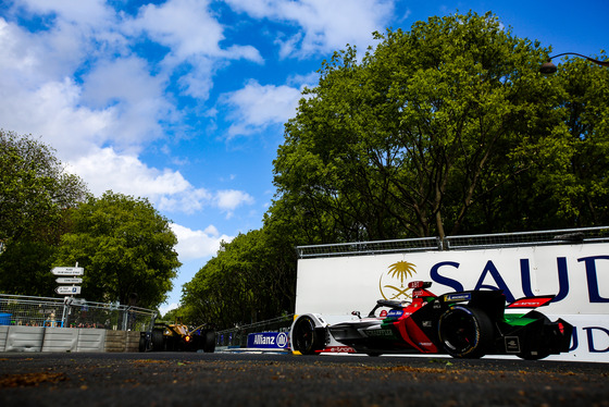 Shivraj Gohil, Paris ePrix, France, 27/04/2019 16:11:56 Thumbnail