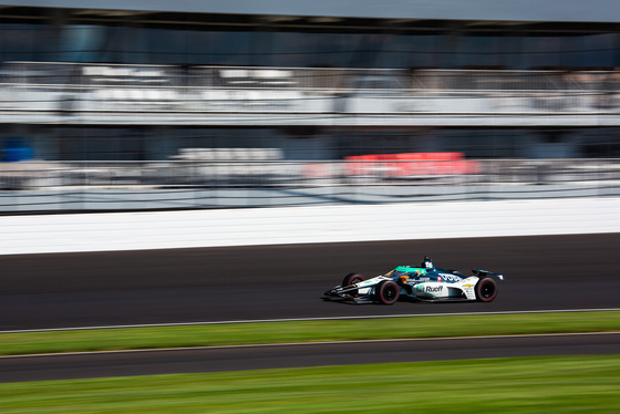 Kenneth Midgett, 104th Running of the Indianapolis 500, United States, 14/08/2020 16:02:50 Thumbnail