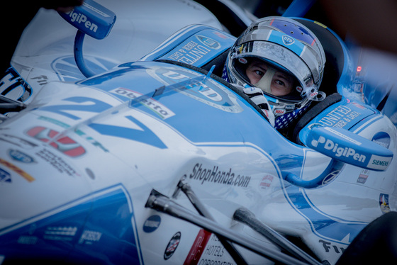 Andy Clary, Indianapolis 500, United States, 20/05/2017 17:54:07 Thumbnail