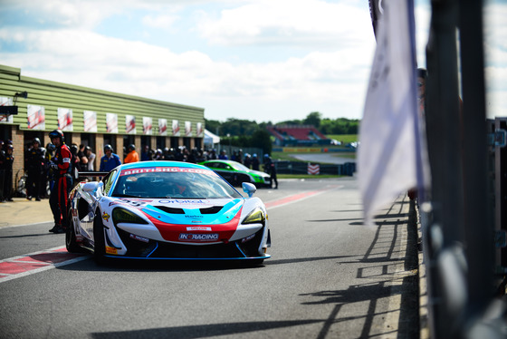 Jamie Sheldrick, British GT Snetterton 300, UK, 28/05/2017 09:30:34 Thumbnail