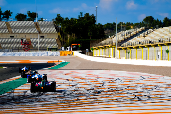 Lou Johnson, Collective preseason testing, Spain, 17/10/2018 16:20:43 Thumbnail