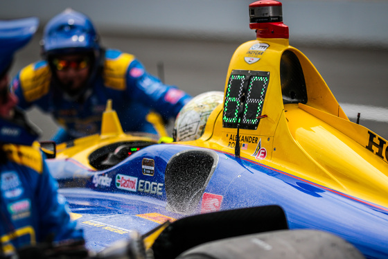 Andy Clary, Indianapolis 500, United States, 26/05/2019 15:03:54 Thumbnail