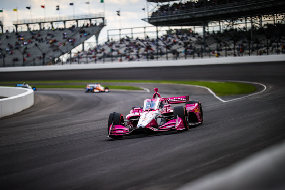 Andy Clary, INDYCAR Harvest GP Race 2, United States, 03/10/2020 14:48:29 Thumbnail