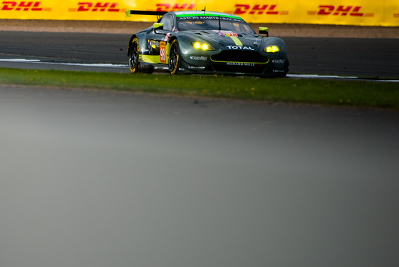 Lou Johnson, WEC Silverstone, UK, 16/04/2017 17:12:28 Thumbnail