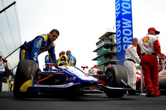 Peter Minnig, Indianapolis 500, United States, 26/05/2019 10:52:16 Thumbnail