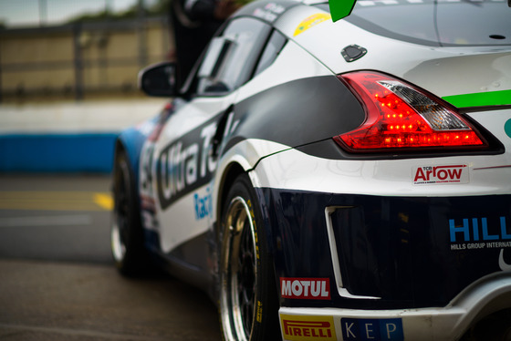 Jamie Sheldrick, British GT Donington, UK, 23/09/2017 09:39:29 Thumbnail