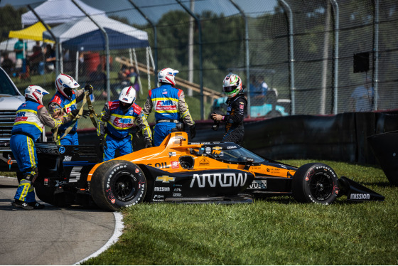 Sean Montgomery, Honda Indy 200 at Mid-Ohio, United States, 12/09/2020 10:43:07 Thumbnail