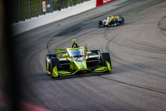 Andy Clary, Iowa INDYCAR 250, United States, 18/07/2020 20:16:24 Thumbnail