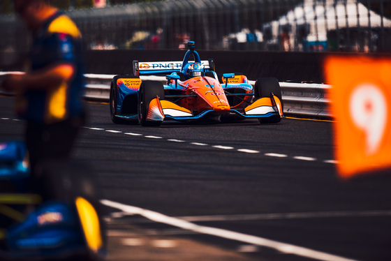 Dan Bathie, Grand Prix of Portland, United States, 31/08/2018 00:06:04 Thumbnail