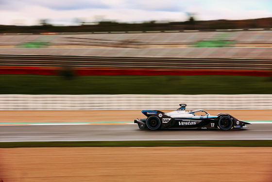 Shiv Gohil, Collective preseason testing, Spain, 28/11/2020 11:34:46 Thumbnail