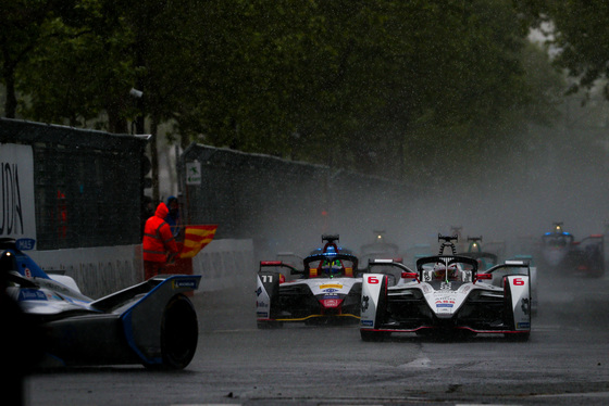 Shivraj Gohil, Paris ePrix, France, 27/04/2019 16:21:36 Thumbnail